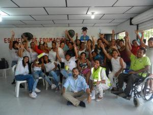 Emprendimiento en Comunidades - 2